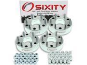Sixity Auto 4pc 2