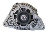 REMAN 120 AMP ALTERNATOR 6 GROOVE PULLEY KIA SEDONA V6 3.5L 11013R