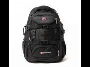 Swissgear Business Laptop Bag Backpack (Black)