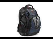 """Swissgear  MAXXUM 15.4"""" GA-7032 Laptop Computer Backpack-Blue"""