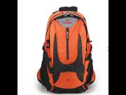 Swissgear Multi-functional outdoor climbing shoulders bag laptops backpack(Orange)