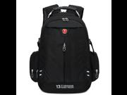 Swissgear laptop backpack student backpack
