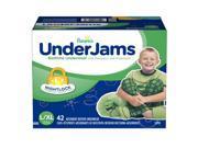 Pampers UnderJams Bedtime Underwear for Boys (L/XL - 42 ct.)
