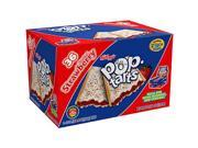 Kellogg's Pop Tarts Frosted Strawberry (36 ct.)