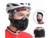 Super Anti Dust Cycling Bicycle Bike Motorcycle Racing Ski Half Face Mask Filter 9SIA7UM3H68264
