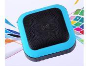 Portable Mini Bluetooth Stereo Speaker Hifi Super Bass Sound System For iPhone Samsung Tablet