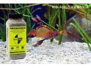 AMMOSORB Natural Aquarium Ammonia Remover Deco Rocks 2 lb.