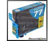 SL T078220 CYAN Printer Ink Cartridge for Epson T078 78