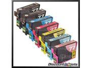SL T078 Printer Ink Cartridge for Epson Stylus Photo R280