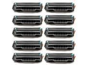 ML 10 PK Q5949A 49A Generic Toner Cartridges Fit HP Laserjet 1160 1320 1320n Black