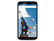 Motorola Nexus 6 32GB Smartphone GSM Factory Unlocked Blue Google Fi compatible