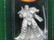 Reaper Miniatures Male Antipaladin #03754 Dark Heaven Legends D&D Mini Figure 9SIA7W94A11354