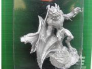 Reaper Miniatures Bat Demon #03747 Dark Heaven Legends Unpainted RPG D&D Figure 9SIA7W94A11235