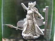 Aina - Female Valkyrie MINT/New 9SIAG5Y72E5396