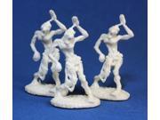 Zombies (3) Miniature REM77014 Reaper 9SIAD245D39445