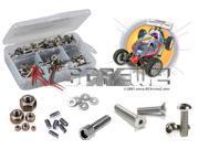 RC Screwz OFNA Hyper 7 PBS Stainless Steel Screw Kit #ofn012