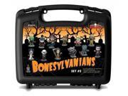 Reaper Miniatures Bonesylvanians Set #2 #10043 Boxed Set Unpainted Metal Figures 9SIA6SV56S4805