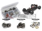 RC Screwz HPI Racing Cup Racer Precision Metal Shielded Bearing Kit #hpi051b 9SIA7W94FD3709