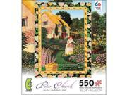 Bee Hive 550 Piece Puzzle by Ceaco