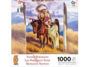 The Farewell 1000 Piece Puzzle by Ceaco