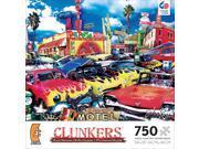 Americana Texmexicana 750 Piece Puzzle by Ceaco