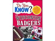 2018 Wisconsin Badgers Do You Know Book, Wisconsin Badgers by Sourcebooks