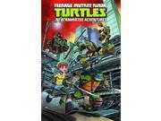 Teenage Mutant Ninja Turtles New Animated Adventures B by Diamond Comic Distributors