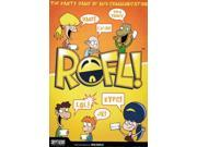 ROFL Game by Cryptozoic Entertainment
