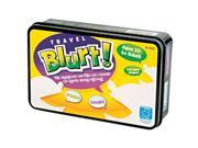 Blurt Travel Game by Educational Insights