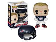 NFL JJ Watt Wave 1 Pop! Vinyl Figure 9SIACJ254E2742