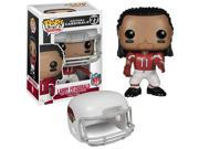 NFL Larry Fitzgerald Wave 1 Pop! Vinyl Figure 9SIA7PX4N29389