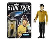 Star Trek Sulu ReAction 3 3/4-Inch Retro Action Figure 9SIA0422TK7176