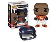 NFL DeMarcus Ware Wave 1 Pop! Vinyl Figure 9SIACJ254E2917