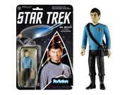 Star Trek Dr. McCoy ReAction 3 3/4-Inch Retro Action Figure 9SIA0PN2NR8819