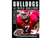 Georgia Bulldogs Trivia Book, Georgia Bulldogs by Sourcebooks