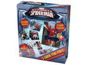 Spiderman Triple Game Pack by Cardinal 9SIA7WR3CG1428