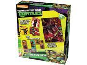 Teenage Mutant Ninja Turtles Triple Game Pack by Cardinal 9SIA7WR3CG1235