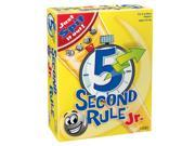 5 Second Rule Junior by Patch Products Inc 9SIA17P62U5930