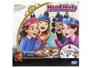 Disney Descendants Head Hints Game by Hasbro