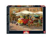 Market Research 1500 Piece Puzzle by John N. Hansen Co.
