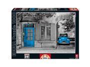 Saint Remy de Provence 1000 Piece Puzzle by John N. Hansen