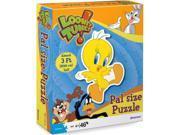 Tweety 46 Piece Pal Size Puzzle by Pressman Toy Co.