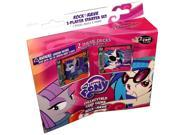 My Little Pony Rock N Rave 2 Player Starter Set by ACD Distribution 9SIA7WR3GH6971