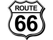 Magnet - Route 66 - Road Sign Licensed Gifts Toys 95104 9SIV0W74VP7295