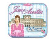 Jane Austen Temporary Tattoos by Accoutrements 9SIV0W74VP8073