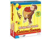 Curious George Pal Size 46 Piece Puzzle by Pressman Toy Co. 9SIV16A67A6650