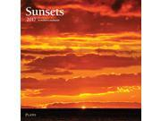 Sunsets 2017 Square Plato (ST Foil) 9SIA7WR3ZU4871