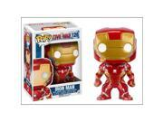 Cap America 3 Iron Man POP! Vinyl Figure by Funko 9SIA7PX4R68305