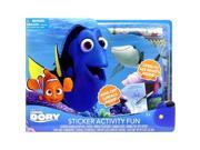 Finding Dory Large Sticker Activity by Tara Toys 9SIA7WR4BT6125