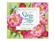 Seize the Day Desk Calendar by Sellers Publishing Inc 9SIA7WR4G47176